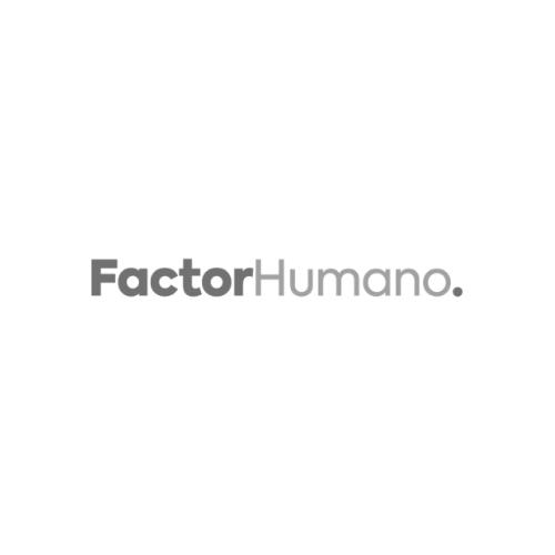 logo factor humano