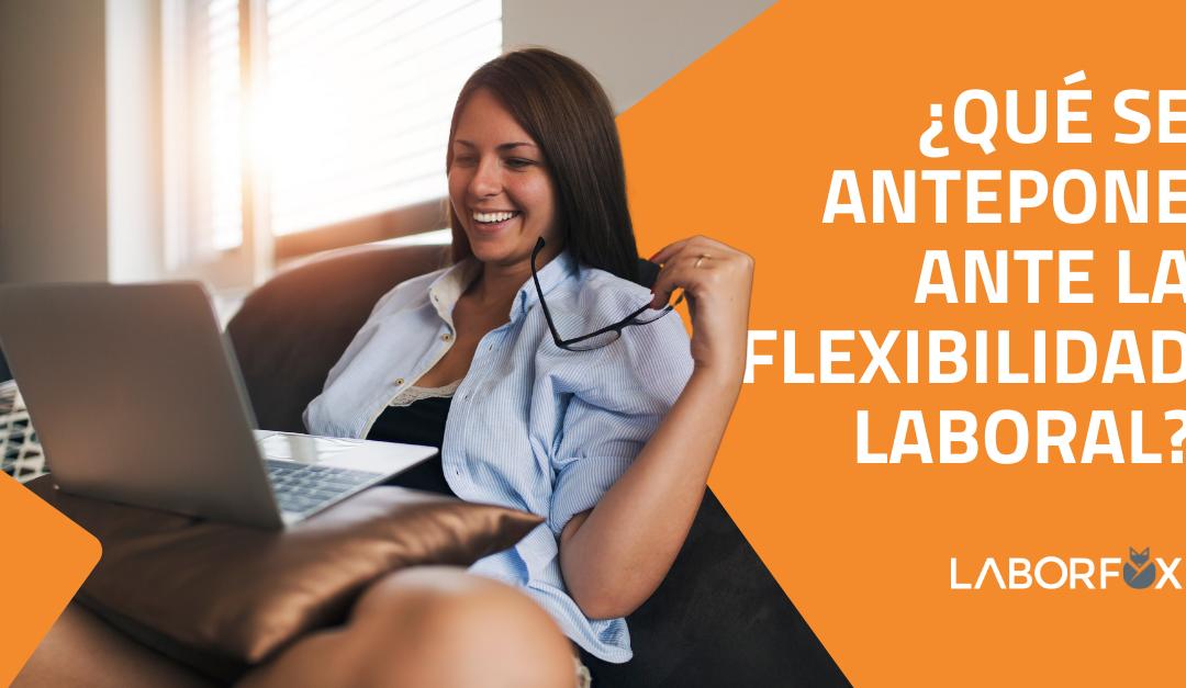 ¿Cuáles son las barreras de la flexibilidad laboral?